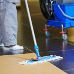 Iščemo čistilce prostorov